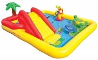Детские надувные игровые центры и батуты
